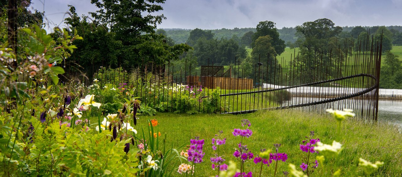 How To Design Your Own Garden | Times+