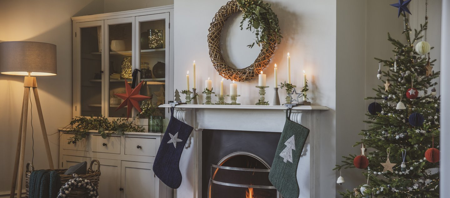 Win A Christmas Decorating Bundle From Garden Trading Times