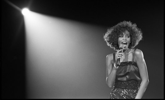 Exclusive live screenings of Whitney: Can I be Me