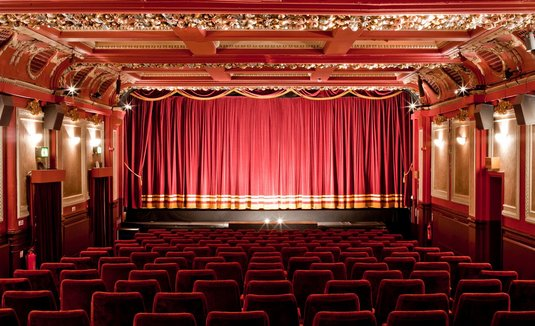 Enjoy half-price Picturehouse Cinema membership