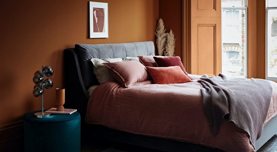 Home in One_AW20_VelvetDaydream_BedRoom_MainShot_JavierBed_A4Landscape_LRC.jpeg