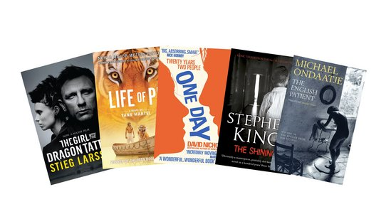 6e667e962 Times+ members can buy 100 of the all-time top-selling books from The  Sunday Times Bestsellers list for just £2.99 each at Waterstones.
