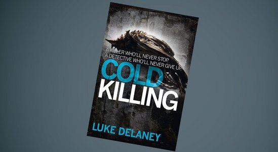 Free ebook cold killing by luke delaney times ebook augustg fandeluxe Images